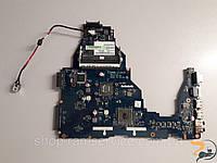 Материнська плата Toshiba Satellite C660D-14E, PWWBE LA-6849P Rev:2.0, б/в