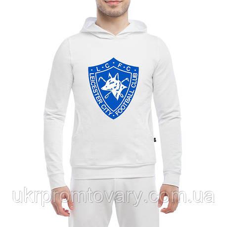 Кенгурушка - Leiceser City FC, отличный подарок купить со скидкой, недорого, фото 2