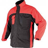 Куртка рабочая утепленная YATO DORRA полиэстеровая с флис-подкладкой, размер XXL  YT-80384
