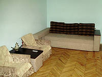 Сдам 1 однокомнатную квартиру почасово – посуточно, 3 мин. от метро М. Жукова. 3/5.