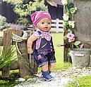 Одежда для Беби Борн Baby Born летняя Zapf Creation 823682, фото 3
