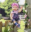 Одежда для Беби Борн Baby Born летняя Zapf Creation 823682, фото 4