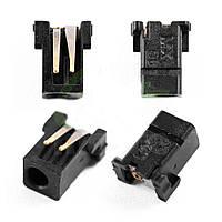 Разъем зарядки для Nokia C1-01, C1-02, C2-00, C2-02, C2-03,  C2-05, C2-06, C2-07 Original