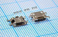 USB коннектор Sony C1904, C1905, C2004, C2005, Doogee X5 (7400181)