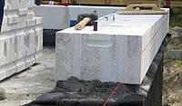 Особливості укладання газобетонних блоків