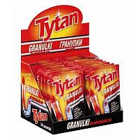 Гранулированное средство для чистки труб Tytan 50 гр.