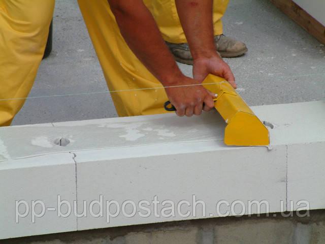 Вибір матеріалу для стін при малоповерховому будівництві