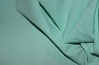 Нежная мята.Ткань супер софт  (легкая прозрачность), фото 1