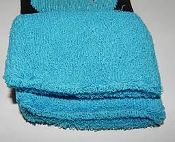 Носки женские махровые зимние Турция, фото 3