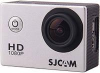 Экшн-Камера SJCam SJ4000 Silver *
