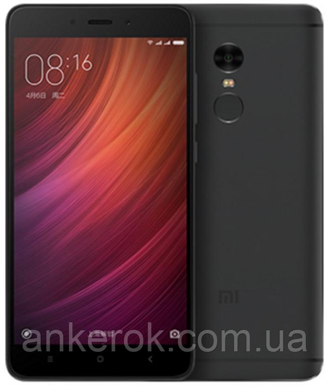 Xiaomi Redmi Note 4 Global UK 3/32Gb (Black)