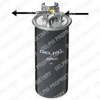 Фільтр паливний delphi audi a6,a6 avant,a6 quattro 2,7d-3,0d (производство Delphi ), код запчасти: HDF545