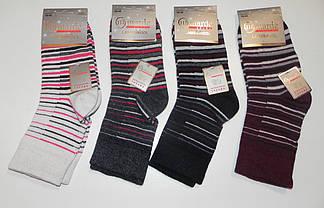 Термо носки женские шерстяные Marde Турция, фото 3