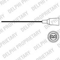 Лямбда-зонд (производство Delphi ), код запчасти: ES1067412B1