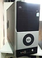 Системный блок Intel Celeron 220, 1ГБ ОЗУ, БП 400W