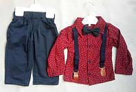 Нарядные костюмы для мальчиков и девочек оптом