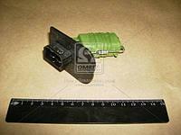 Резистор отопителя добавочный ваз 2110 (производство СОАТЭ ), код запчасти: 21238118022