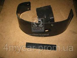 Бампер уаз 3151,469 задн. прав. (производство UAZ ), код запчасти: 31512804010096