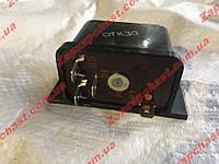 Реле контроля  зарядки акб ваз 2101 2102 2103 2104 2105 2106 2107 завод, фото 1