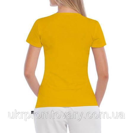 Женская футболка - Жизнь ВКонтакте, отличный подарок купить со скидкой, недорого, фото 2