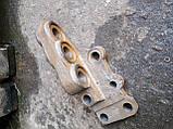 Кронштейн рулевой МТЗ Ф82-2301021(старого образца) передний ведущий мост, фото 2