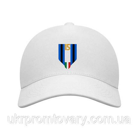 Бейсболка - F.C.Internazionale, отличный подарок купить со скидкой, недорого, фото 2