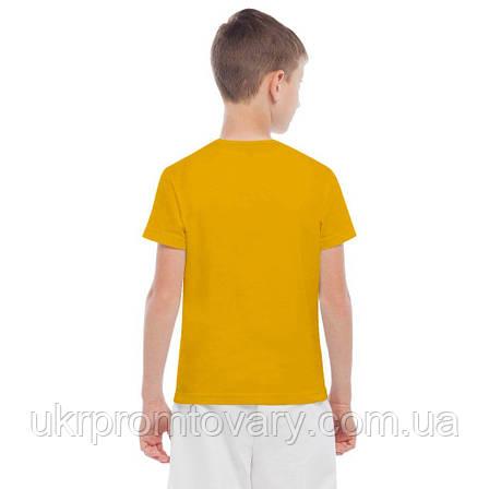 Футболка детская - FCSD, отличный подарок купить со скидкой, недорого, фото 2