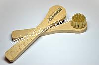 Щетка (намазок) для нанесения крема 18 см Salamander