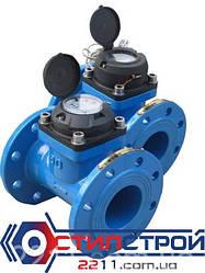 Счетчик воды ирригационный WI Ду80