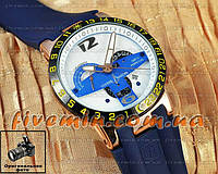 Мужские наручные часы Ulysse Nardin El Toro Limited Blue White Ель Торо качество
