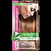 Оттеночный шампунь Marion color, 40 мл № 62 Темный блонд