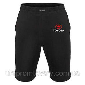Шорты - Тойота, отличный подарок купить со скидкой, недорого, фото 2
