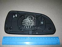 Вкладыш зеркала левый Hyundai Sonata 05-07 (производство Tempest ), код запчасти: 027 0257 431