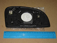 Вкладыш зеркала левый Hyundai GETZ 02-05 (производство Tempest ), код запчасти: 027 0240 433