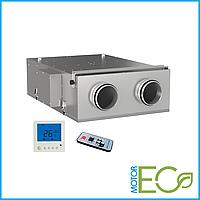 Приточно-вытяжная установка Вентс ВУЭ2 150 П EC Комфо