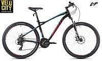 """Велосипед Spelli SX-3200 29ER disk (рама 19"""")"""