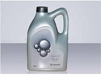 "Масло моторное синтетическое ""engine oil 0w-30"", 5л (производство TOYOTA ), код запчасти: 0888082645"