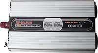 Инвертор напряжения 12-220 Вольт 1500Вт NV-M1500