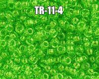 Бисер круглый TR-11-4