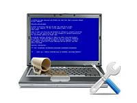 Ремонт и обслуживание Ноутбуков, ПК