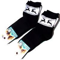 Носки женские теплые махровые размер 36-40