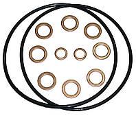 Ремкомплект фильтра грубой очистки топлива ЯМЗ-236НЕ,7511,8401,8421 (840.1105010)