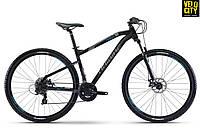 """Велосипед Haibike SeetHardNine 1.029"""" 2017"""