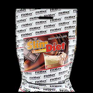 Заменитель питания FitMax Slim Diet 2 kg