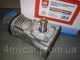 Компрессор 1-цилиндровый ПАЗ 3205,3206 вод. охлаждение 155л / мин  (производство Дорожная карта ), код запчасти: ПК155-20