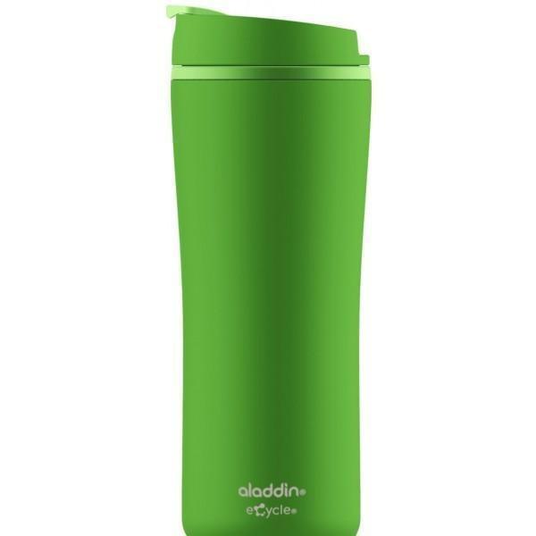 Термокружка Aladdin Recycled&Recyclable 0.35 л зеленая