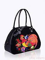 Удобная и надежная дамская сумка из высококачественной кожи (PU) Alba Soboni