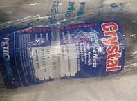 """Сетеполотно """"КРИСТАЛЛ""""ячейка 80мм, 100/150м.Леска 0.20мм.Кукла рыболовная из лески."""