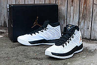 Мужские кроссовки Nike Air Jordan Melo M13 White
