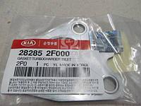 Прокладка турбокомпрессора (производство Hyundai-KIA ), код запчасти: 282852F000